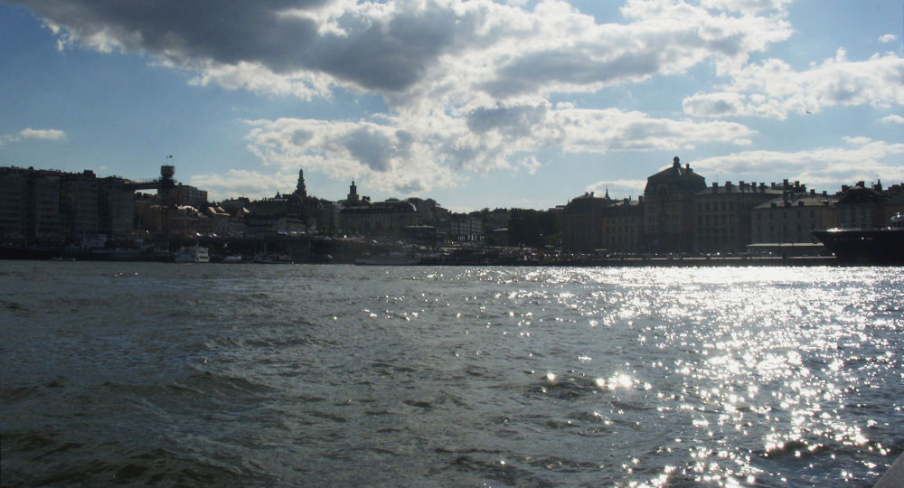 City view Stockholm