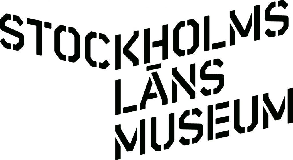 Logo Stockholms läns museum